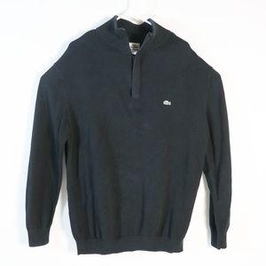 Lacoste Men's Long Sleeve sweater